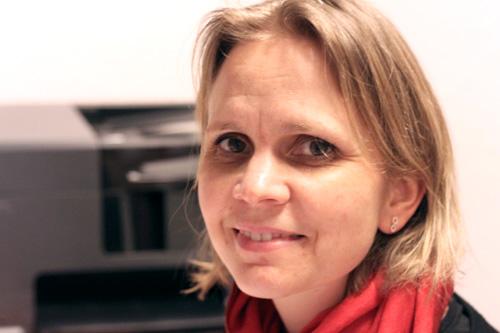 Dr. med. vet. Jasmin-Janina Biege