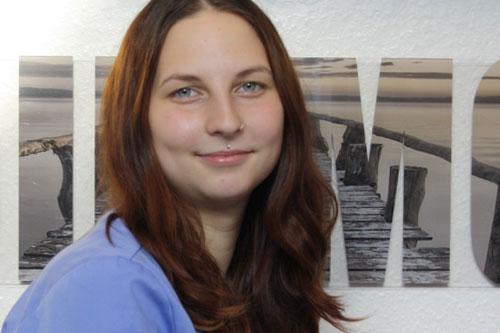 Lara Deutschmann Kleintierpraxis Biege Bremen